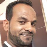 over-30's african muslim #2