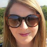 Tori looking someone in Croatia #3