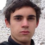 Vasco from Nuremberg | Man | 24 years old | Aquarius