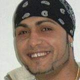 Beye from Rota | Man | 36 years old | Aquarius