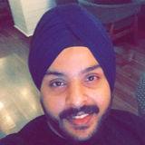 Param from Delhi Sabzimandi   Man   25 years old   Capricorn