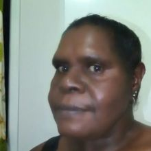 middle-aged african in Queensland #1