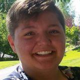 Chadlee from Saint George   Woman   21 years old   Virgo