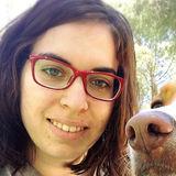 Cynthia from Fuenlabrada | Woman | 30 years old | Scorpio