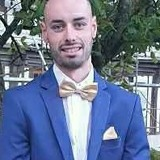 Jérôme from Sotteville-les-Rouen   Man   28 years old   Cancer