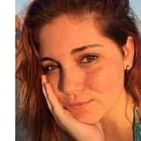 Macarena from Barcelona   Woman   21 years old   Pisces