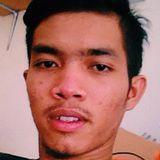 Athifazizan from Sungai Petani | Man | 26 years old | Leo