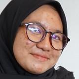 Galehputri from Banjarmasin | Woman | 26 years old | Scorpio