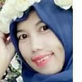 Dsi from Perabumulih | Woman | 29 years old | Sagittarius