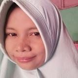 Rabiatul from Bengkulu | Woman | 33 years old | Libra