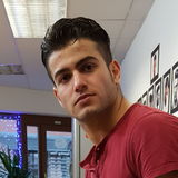 Sepan from Tyldesley | Man | 26 years old | Gemini