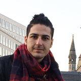 Ehsan from Remscheid | Man | 30 years old | Aquarius