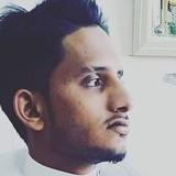 Sk from Riyadh | Man | 21 years old | Scorpio