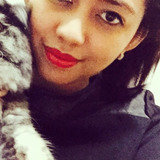 Ellaine from Dubai | Woman | 27 years old | Capricorn
