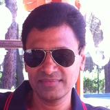 Koshy from Madrid | Man | 51 years old | Gemini