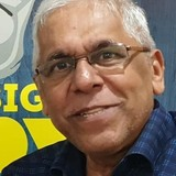 Wils from Marmagao | Man | 67 years old | Aries