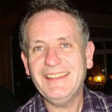 Finbarr from London | Man | 55 years old | Cancer