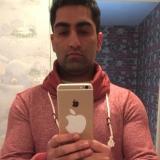 David  Shaaz from Etaples | Man | 27 years old | Pisces