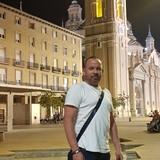 David from Zaragoza   Man   44 years old   Aquarius