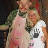 Margareta from Berlin   Woman   46 years old   Taurus