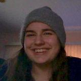 Maria from Marblehead | Woman | 23 years old | Gemini