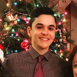 John from Bloomfield | Man | 24 years old | Capricorn