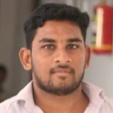 Vikramkumar from Nandyal   Man   26 years old   Leo