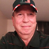 Patrick from Cooper City | Man | 64 years old | Leo