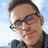 Dofkin from Aix-en-Provence | Man | 19 years old | Scorpio