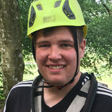 Dom from Chesterfield   Man   23 years old   Cancer