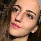 María from Murcia | Woman | 21 years old | Aries
