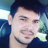 Brasileiro from Sant Antoni de Portmany | Man | 31 years old | Pisces