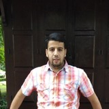Hicham from Avilés | Man | 25 years old | Capricorn