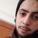 Mathias from Longueuil | Man | 24 years old | Cancer